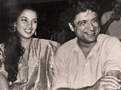 Relationship tips to take from Shabana Azmi and Javed Akhtar