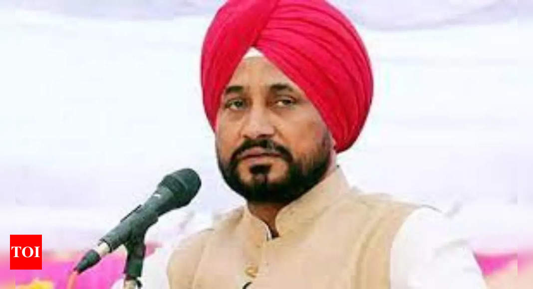 Punjab CM Channi called for third meeting with party high command over cabinet expansion