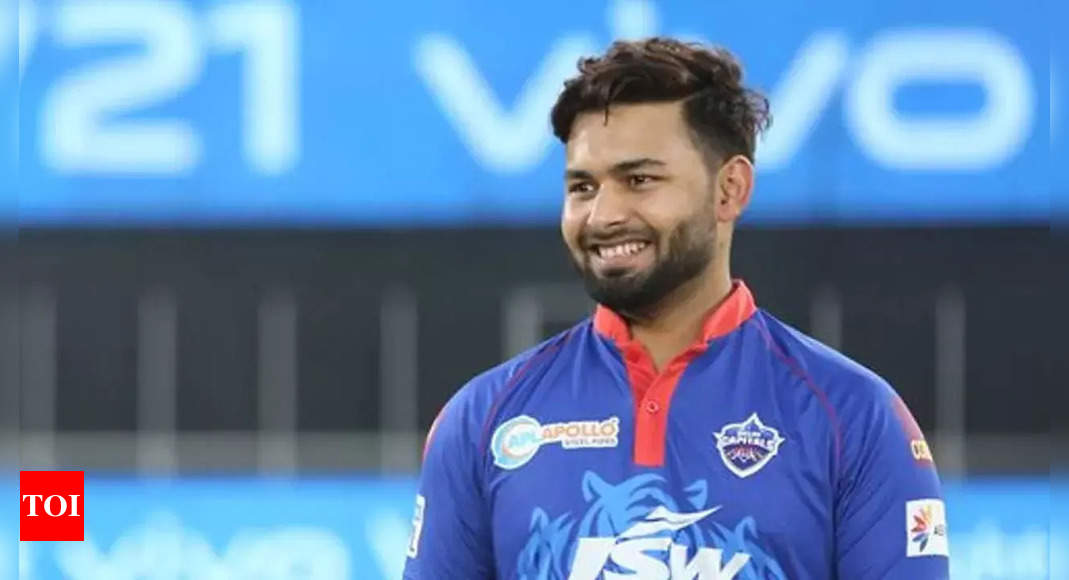 He can project what's going to happen next: Nortje on Pant's game sense