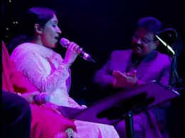 I went to the studio after SPB anna recorded his part as I was scared: Sujatha