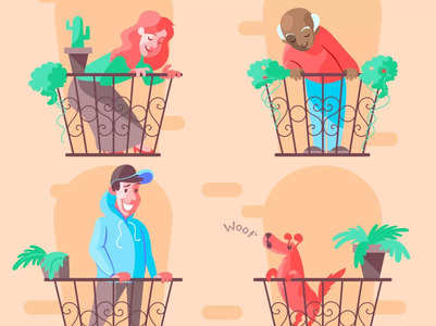 How to build a good relationship with your neighbour