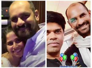 HBD Sameer Vidwans: Marathi celebs wish the actor-director