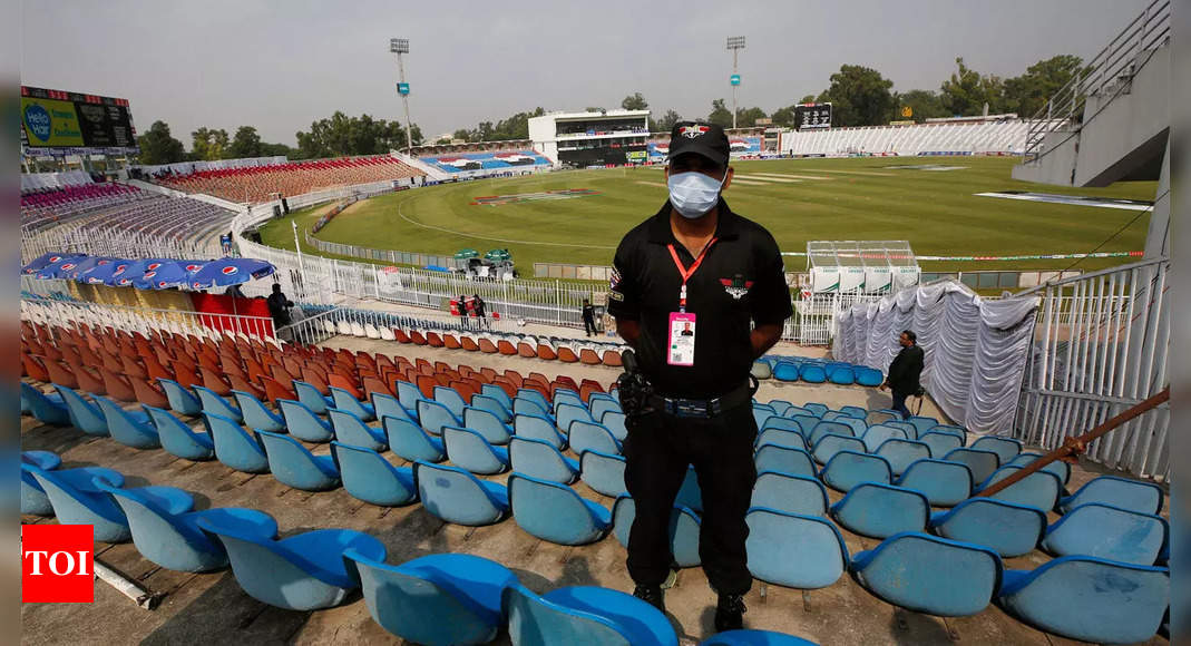 No more neutral venues for us: PCB official