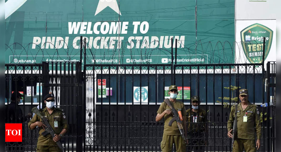 England players' body says didn't give any input in Pak pullout