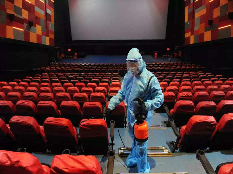 Theatres in Kerala to reopen in October?