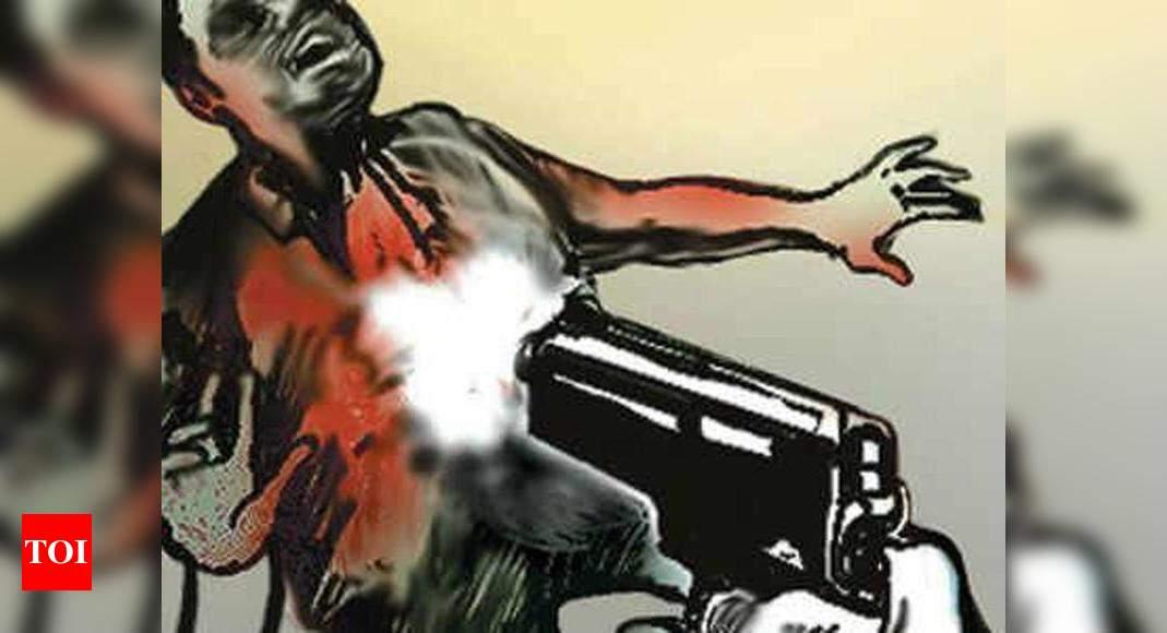 Bihar: RTI activist shot dead in East Champaran