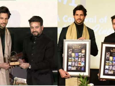 Sidharth inaugurates 1s Himalayan Film Festival