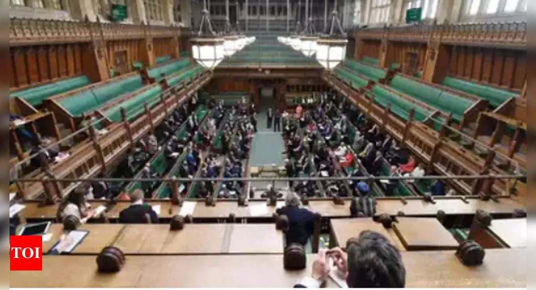 kashmir:  UK reaffirms Kashmir is a bilateral issue after fiery House of Commons debate – Times of India