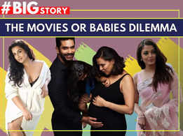 #BigStory: The Movies or Babies Dilemma