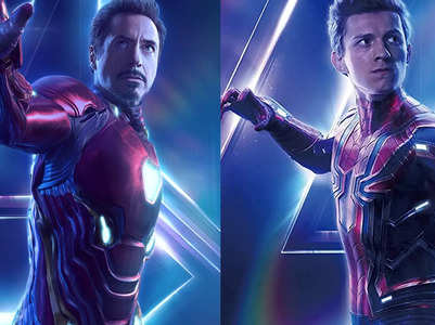 Marvel to lose Iron Man, Spider-Man?