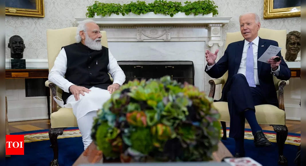 US, India to expand cooperation on terrorist screening, information sharing