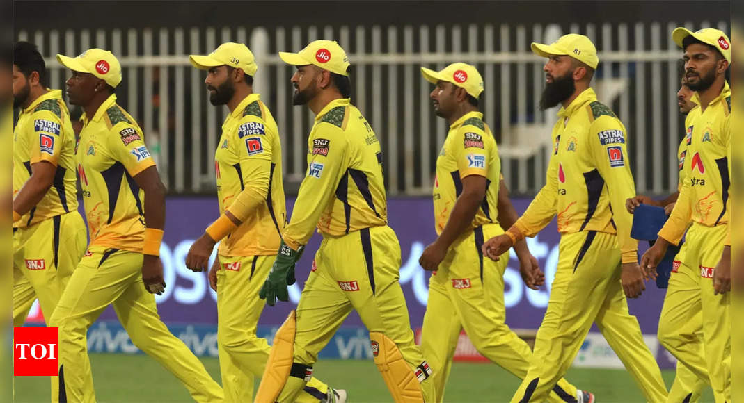 Our players have understood their roles: CSK captain Dhoni