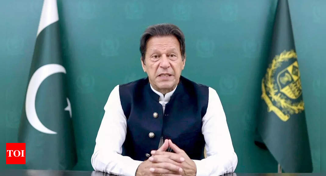 UNGA: India to use its right to reply in response to Imran Khan's references on Jammu and Kashmir