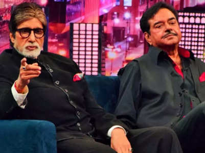 Shatrughan blamed Rekha for his rift with Big B