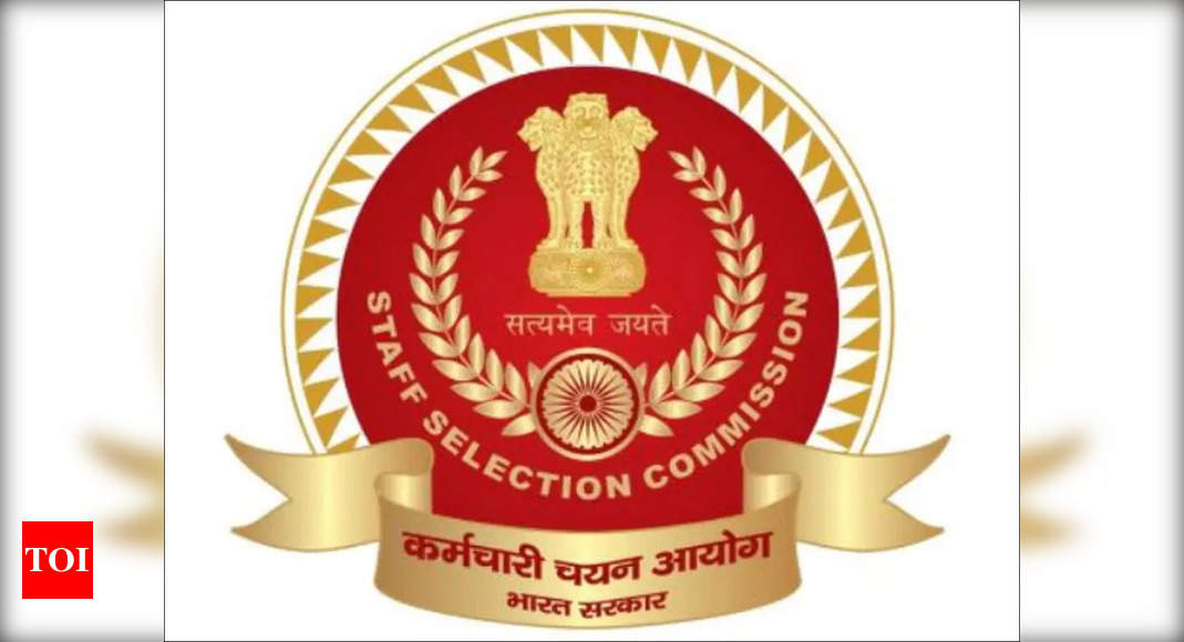 SSC Selection Posts Phase IX 2021: Apply online for 3261 vacancies