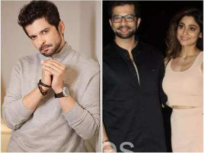 Raqesh Bapat on dating Shamita Shetty
