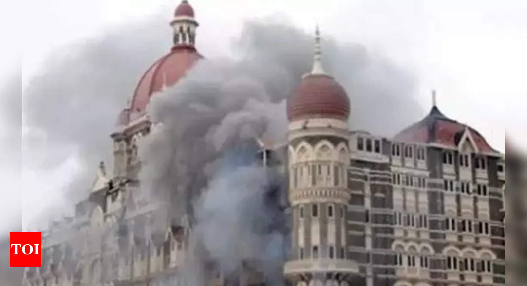 India, US condemn cross-border terrorism; call for perpetrators of 26/11 attacks to be brought to justice