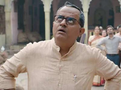 Gajraj Rao takes a dig at people making reels