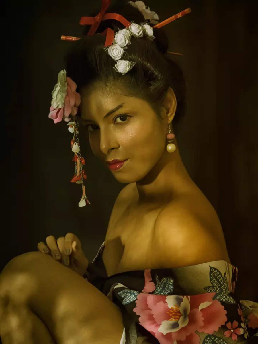 Skincare ritual to learn from a Geisha