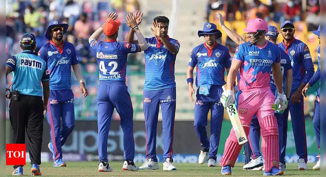IPL Live Score: RR hope to keep winning momentum going, face DC