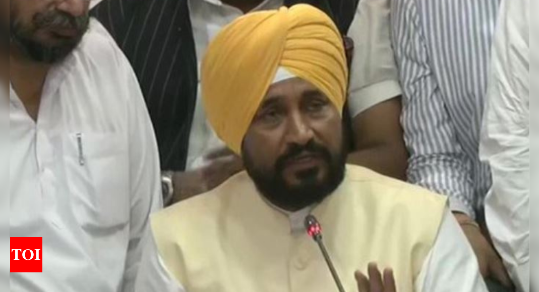 7 new faces likely in Punjab cabinet, oath on Sunday