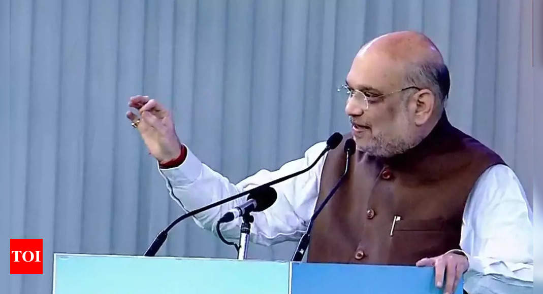 Centre to soon announce new cooperative policy: Amit Shah