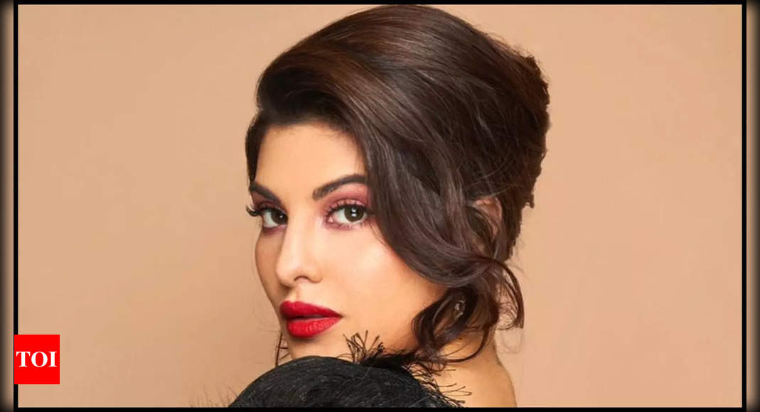 Did Jacqueline Fernandez skip her ED questioning today? – Times of India