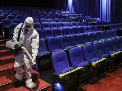 Maharashtra theatres to reopen from Oct 22