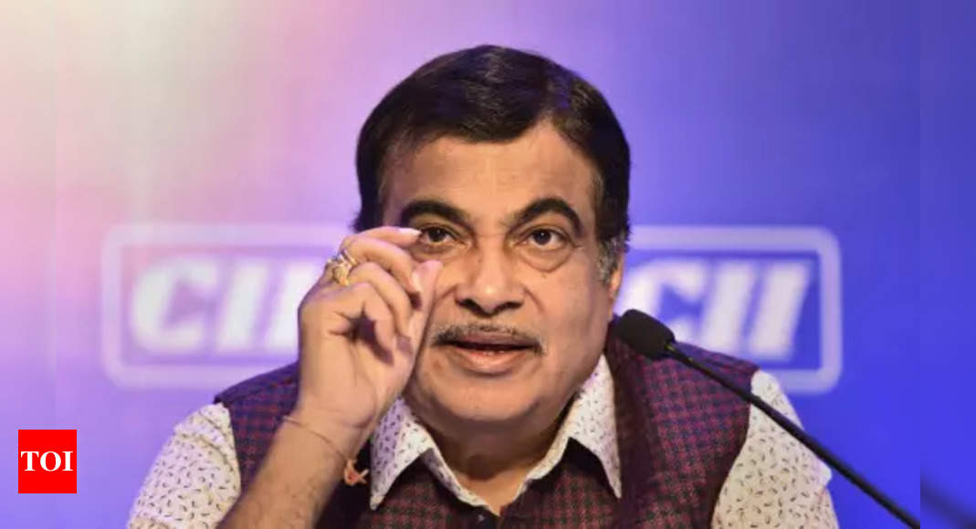 Country needs at least 600 medical colleges, 50 AIIMS-like institutions, says Gadkari