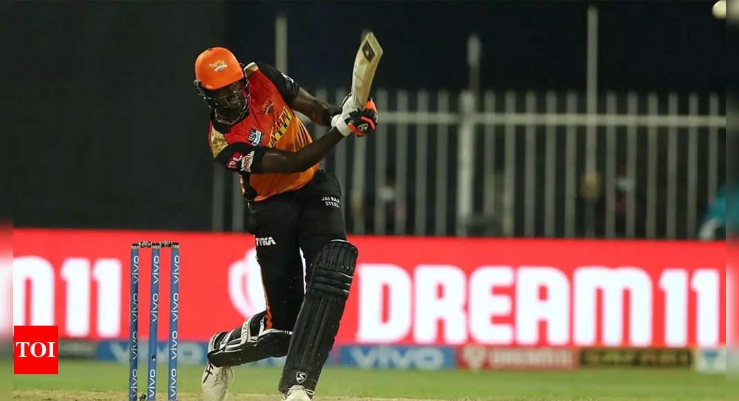 , SRH vs PBKS Live: Regular wickets hurt Punjab Kings, The World Live Breaking News Coverage & Updates IN ENGLISH