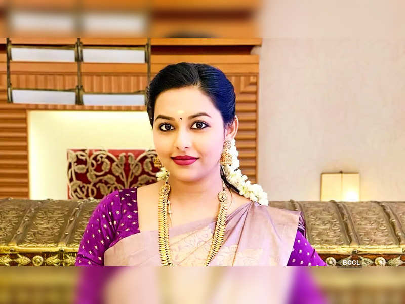Vanitha Hariharan announces pregnancy with a cute post; see pic (Photo - Instagram)