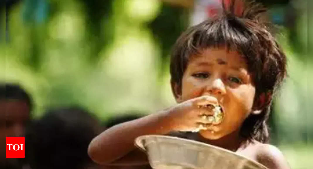Food fortification temporary measure to tackle malnutrition: ICMR-NIN director