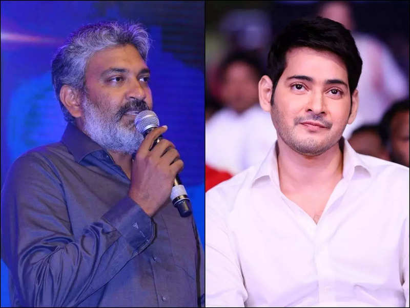 Mahesh Babu excited about his next with SS Rajamouli