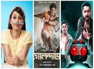 Weekend Roundup: Mimi Chakraborty's new look, 'Golondaaj' trailer, Yash responds to trolls; here's what made headlines this week
