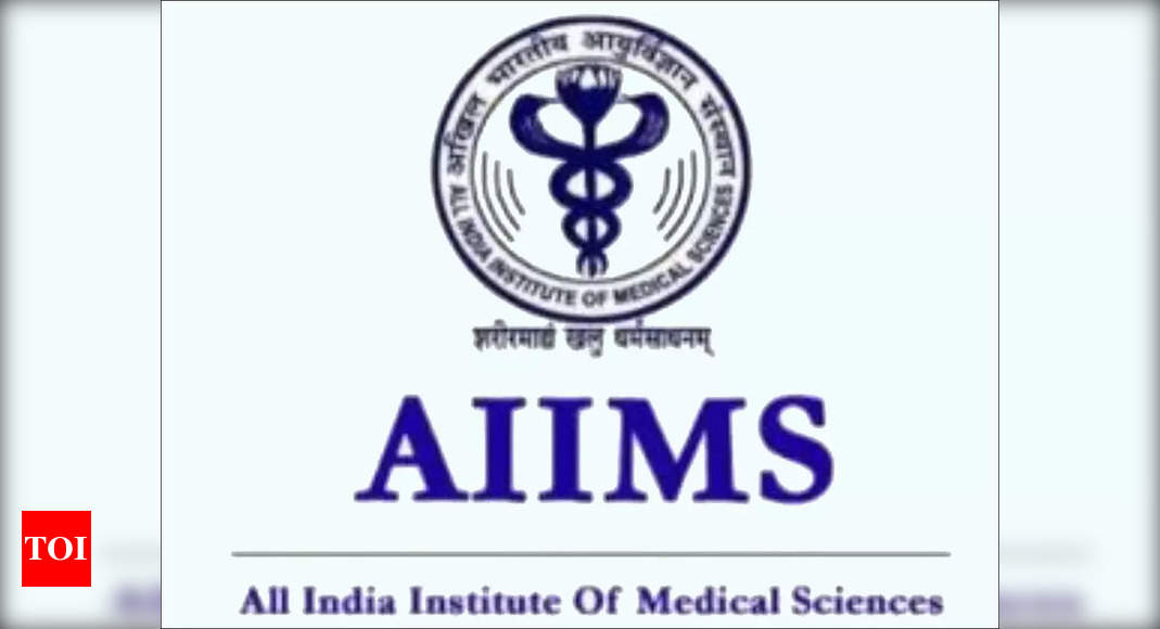 AIIMS installs Vitros lab testing system on 66th foundation day