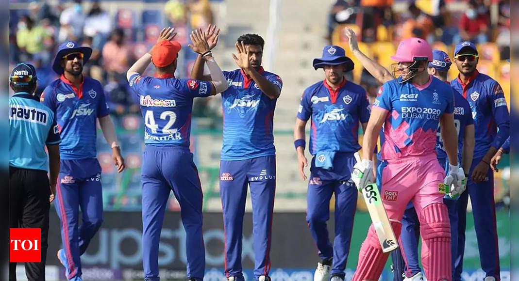 IPL 2021: DC spinner R Ashwin bags 250th T20 wicket