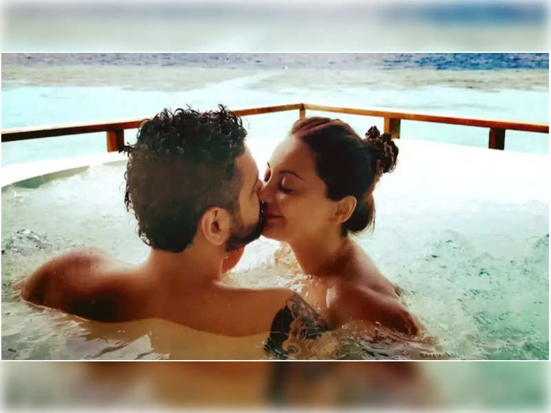 Minissha Lamba and her lover Akash Malik are now in a live-in relationship; she says, 'It's exciting and beautiful' - Exclusive!