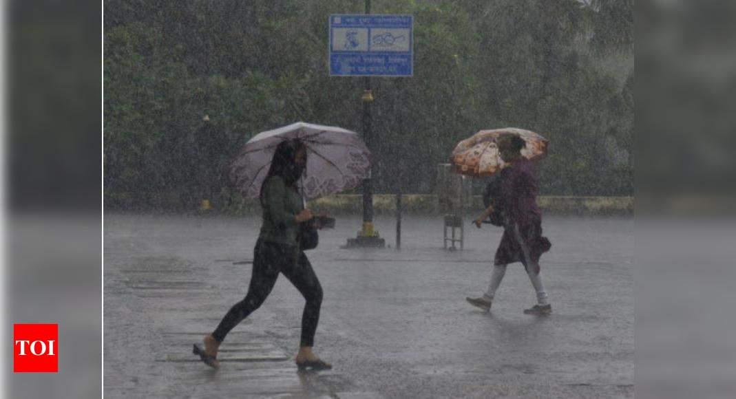 Mumbai: Cyclonic storm Gulab to bring rains to city, adjoining areas