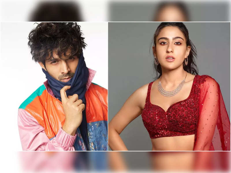 Kartik Aaryan and Sara Ali Khan to reunite after 'Love Aaj Kal' for the Amar Singh Chamkila biopic by Imtiaz Ali? Singer's son likes it - Exclusive!