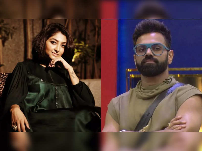 """Bhoomi Trivedi on Sreerama Chandra's chances in 'Bigg Boss Telugu 5': """"He has the X Factor which works for him"""" - Exclusive!"""