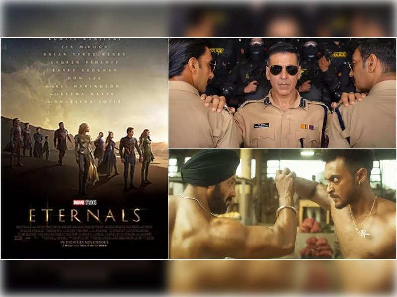 Will Akshay Kumar's 'Sooryavanshi' and Salman Khan's 'Antim' clash at the box office during Diwali?