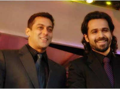 Tiger 3: Salman & Emraan have become besties
