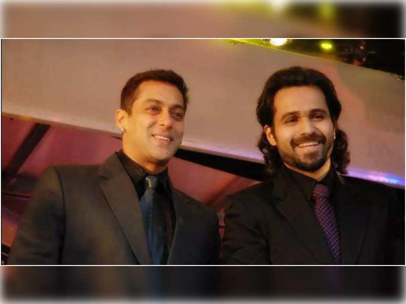 Salman Khan and Emraan Hashmi have become besties during 'Tiger 3' shoot