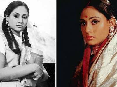 Abhishek celebrates Jaya's 50 yrs in films