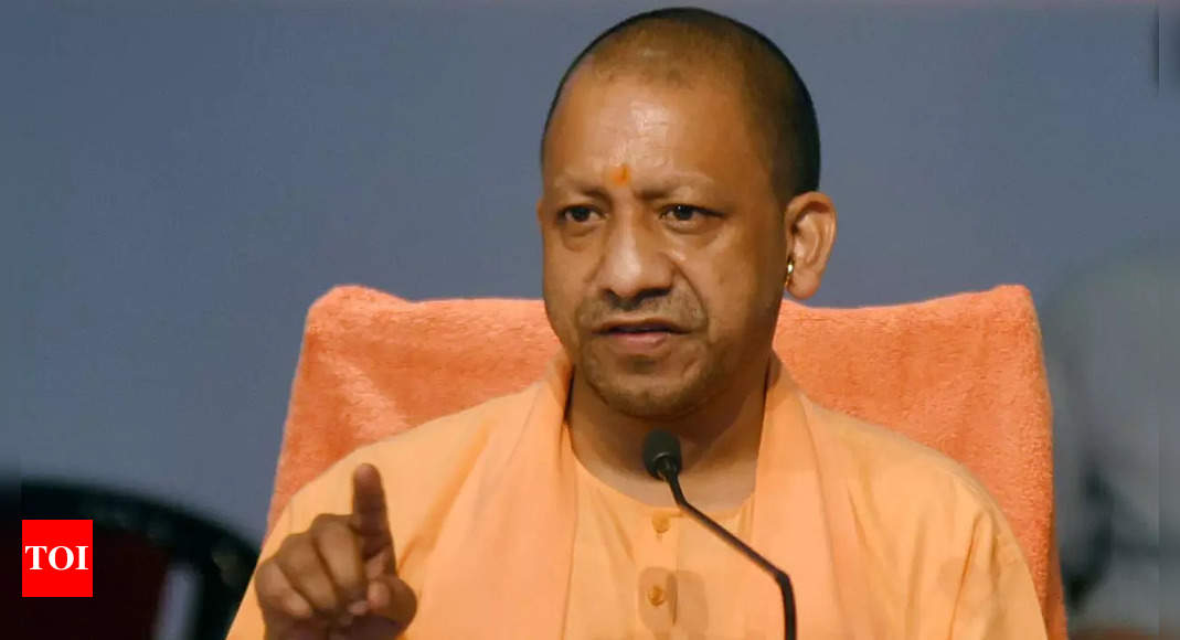 Yogi likely to expand cabinet today ahead of UP elections