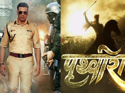 Akshay's 'Prithviraj' to release on Jan 21
