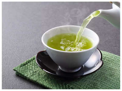 Green tea can help suppress cancer tumor?