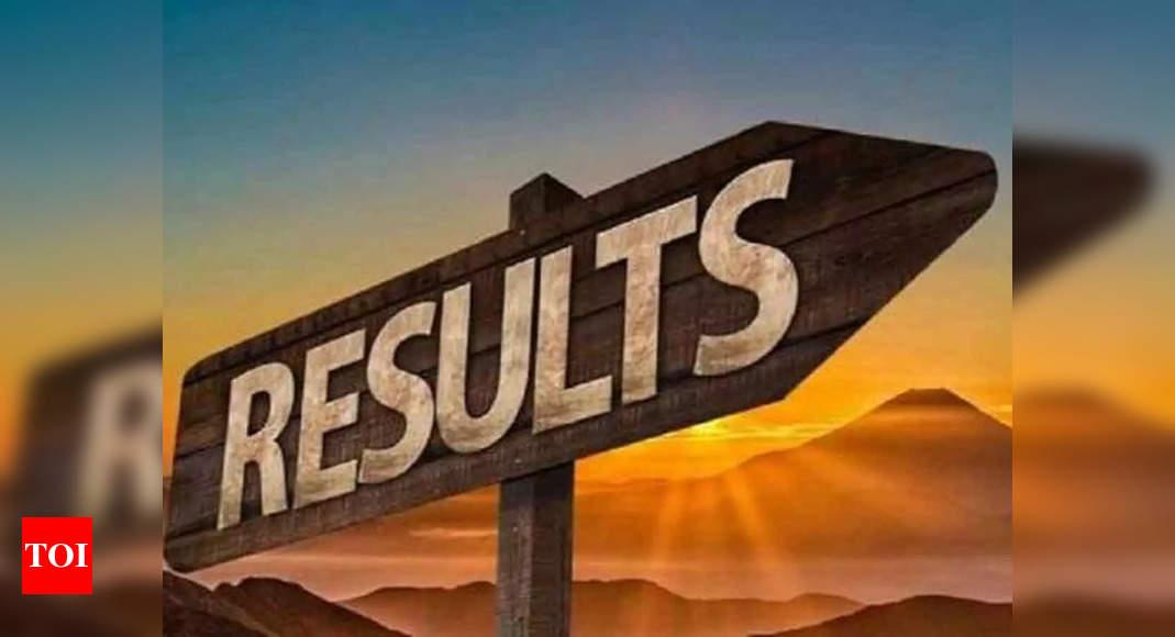 Comed-Karnataka results announced; Bengaluru boy tops test