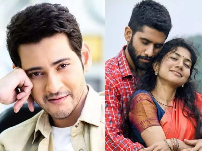 Mahesh Babu's review of Naga Chaitanya and Sai Pallavi's Love Story