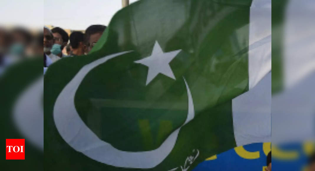 4 Pak security personnel killed in Balochistan attack claimed by BLA